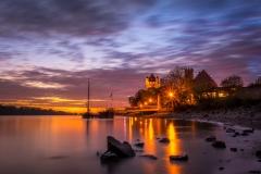 Burg Eltville am Rhein
