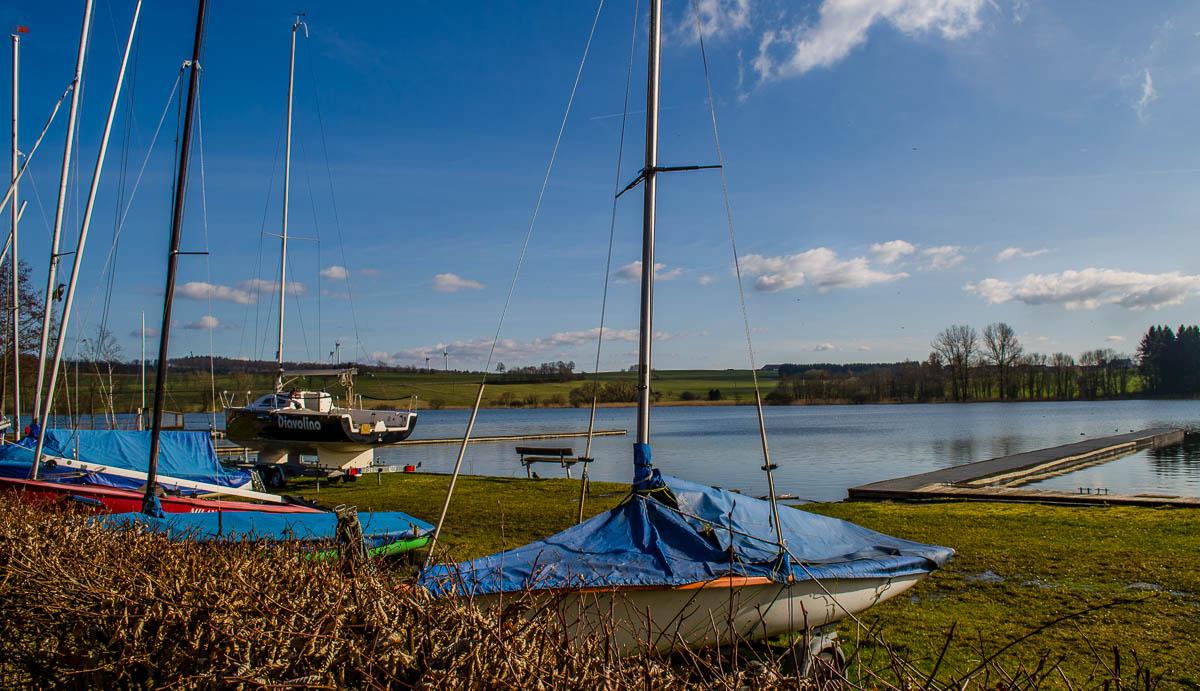 Nieder-Mooser-Teich