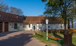 Gaststätte am Christenberg