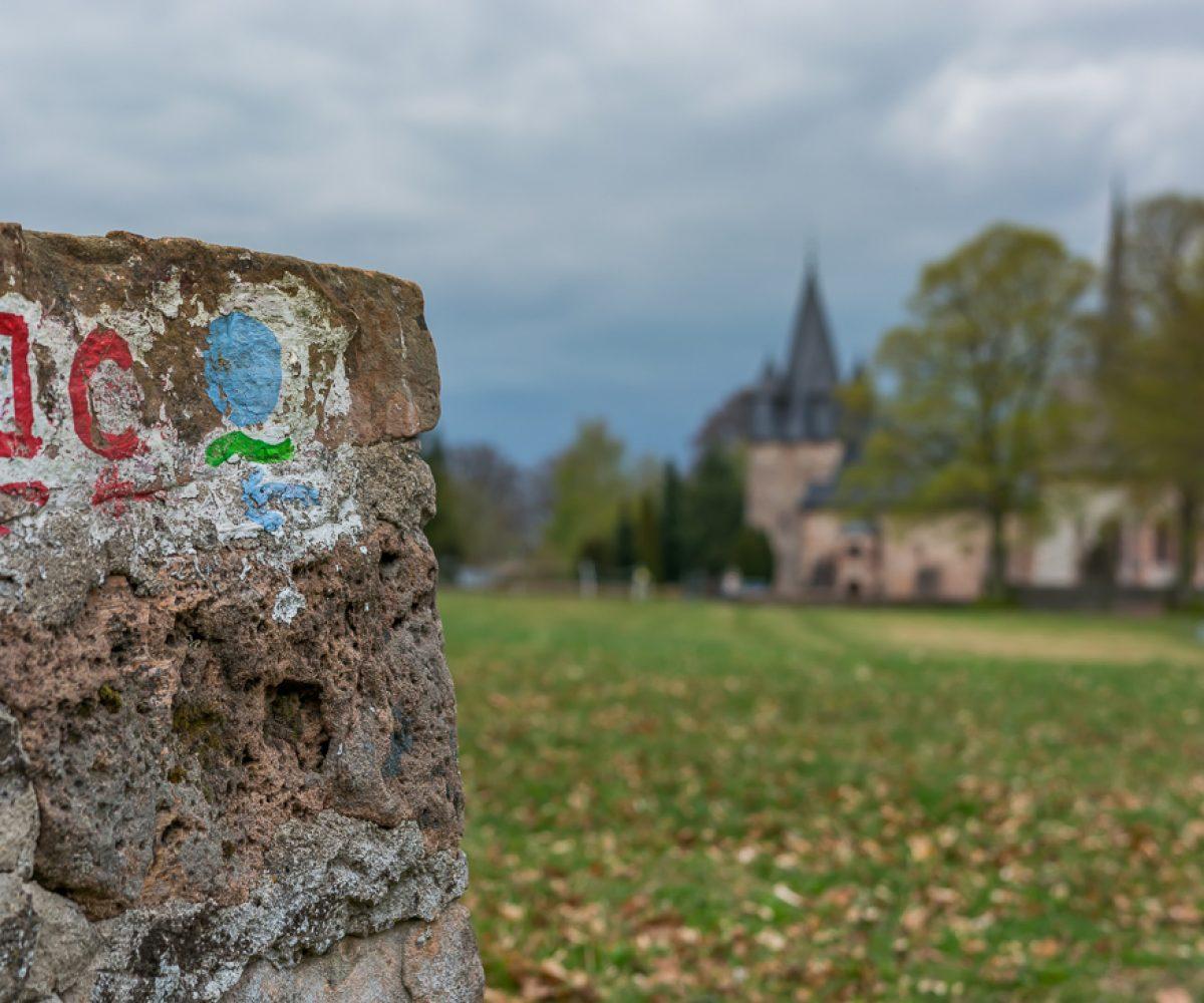 Extratour Christenberg – Eine Wanderung durch den Burgwald