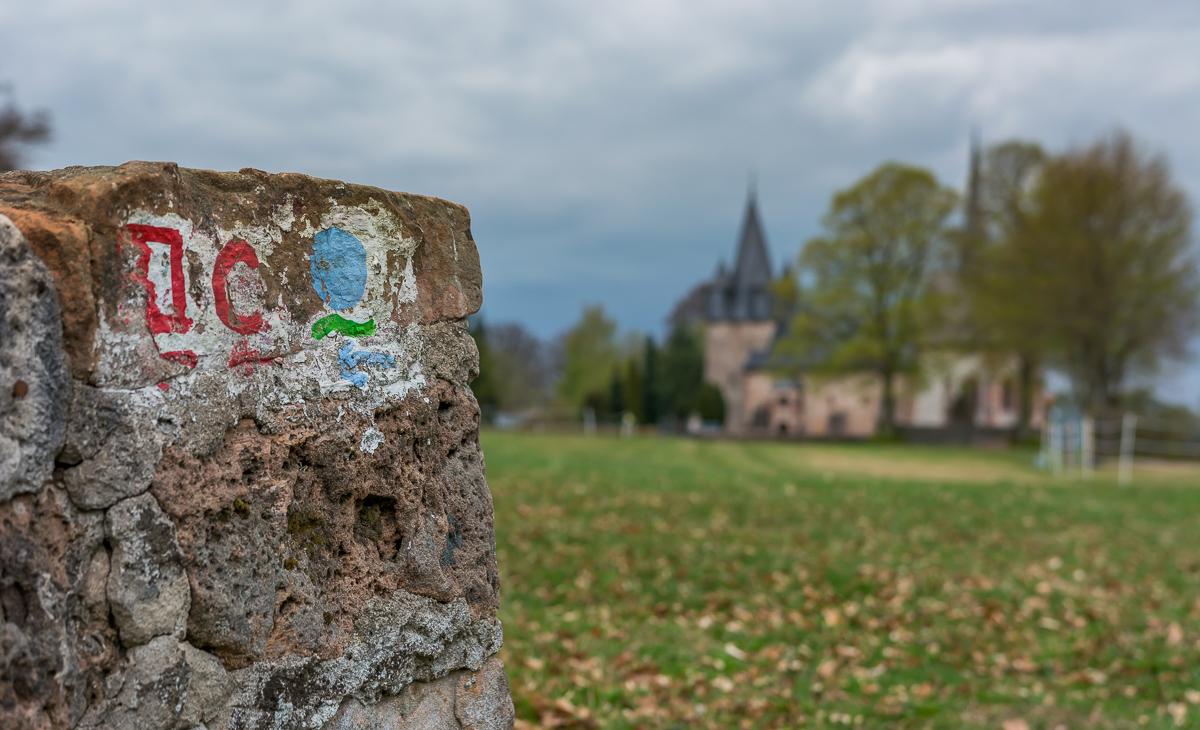 Extratour Christenberg